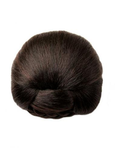 Brown Hair Buns For Sale