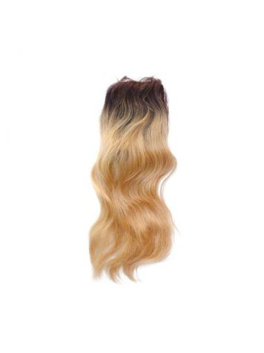 Top Blonde Long Straight Lace Closures