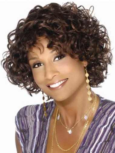 New African American Wig Styles Buying From America With Bangs