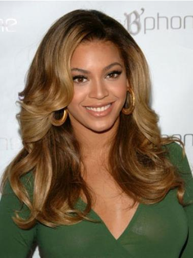Beyonce Lace Wig With Lace Front Wavy Style Long Length