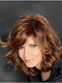 """Chin Length Capless 12"""" Blonde Sassy Synthetic Jaclyn Smith Wigs"""