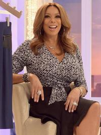"""Layered Wavy Blonde 20"""" Perfect Wendy Williams Wigs"""